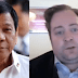 """Foreign Political Analyst Praises Duterte: """"You're The Best!"""""""