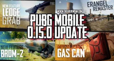 Download Pubg Mobile Beta Version 0.15.0