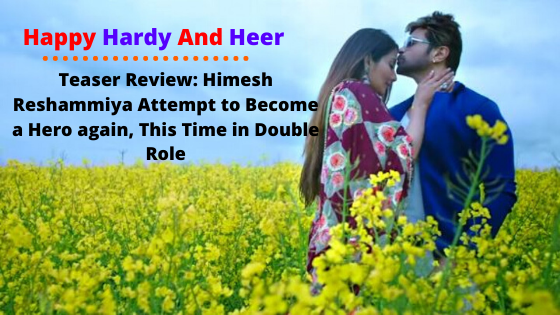 Happy Hardy And Heer