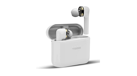 TAGG ZeroG True Wireless Earphones