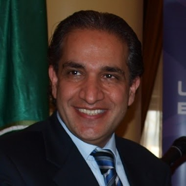 Mohammed Kateeb PATH SOLUTIONS Group Chairman & CEO