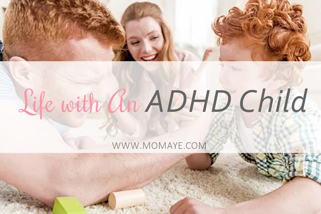 parenting, health, ADHD, parenting tips