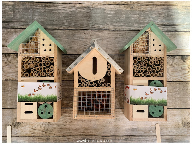 THE BUG HOTEL ©BionicBasil® The Pet Parade 341