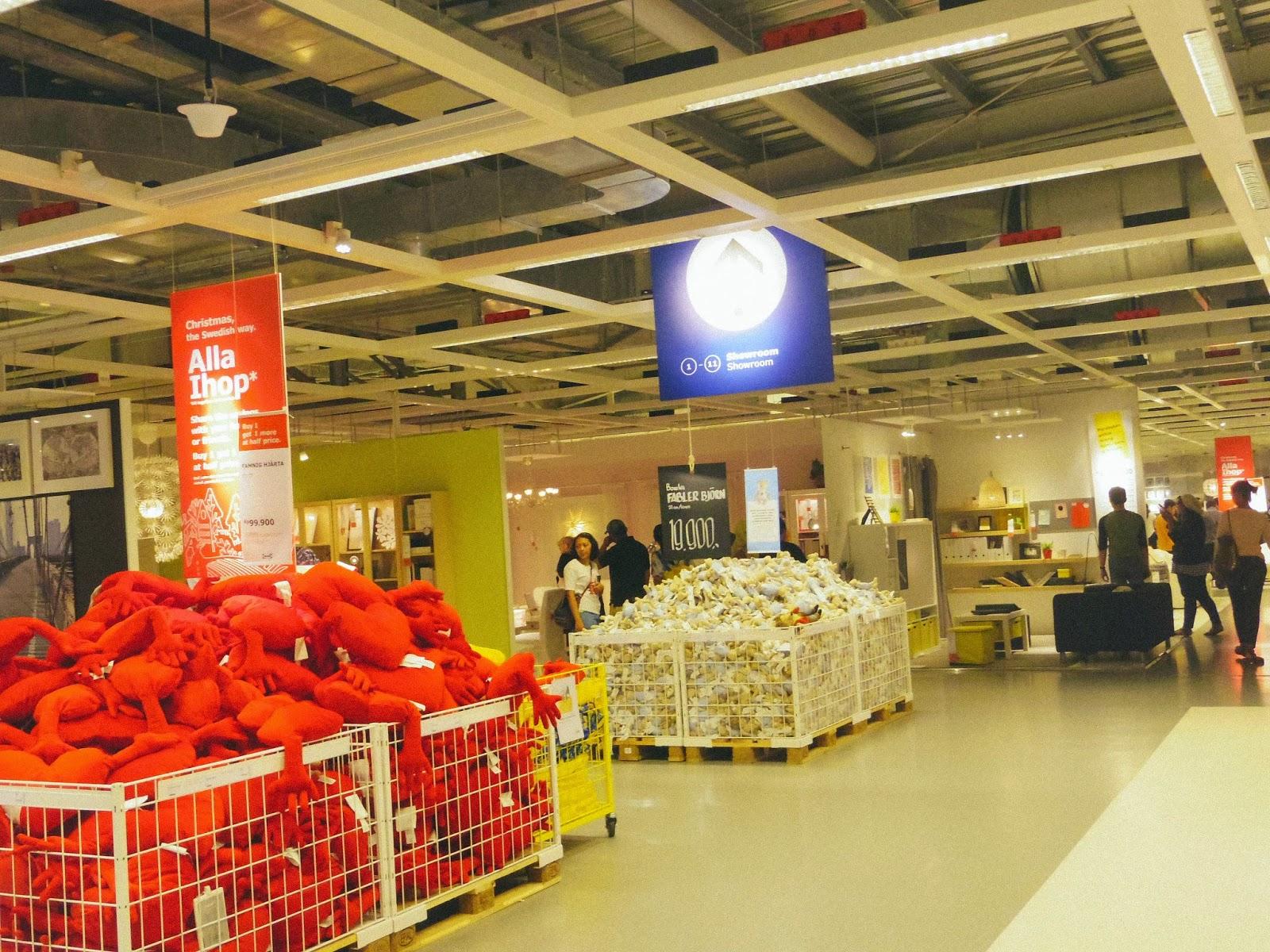 Ikea Indonesia Szasa Diandra