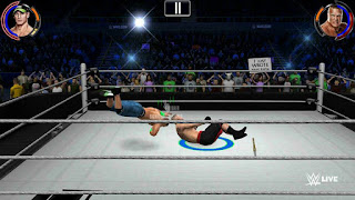 WWE 2K17 APK DATA for Android