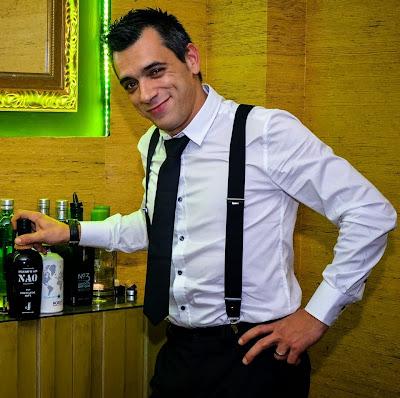 Dominado pelo barman