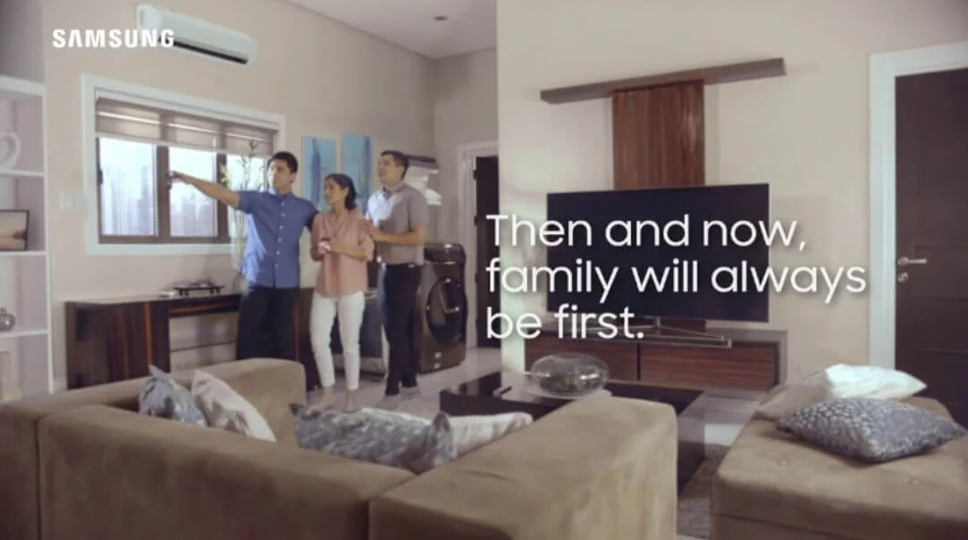 Samsung Celebrates 20th Year in PH with Two Commemorative Videos