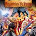 Guerra dos Reinos - Pergaminhos da Guerra #01