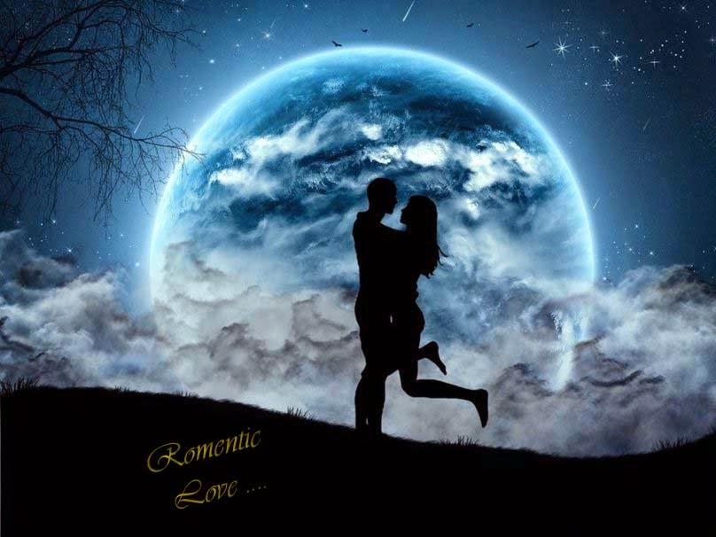 Hd Love Dancing Under The Moonlight