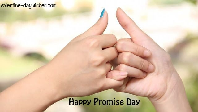 Promise Day Quotes 2020