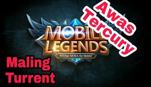 Awas Tercuri! Berikut Hero Pencury Turrent Terbaik Mobile Legends