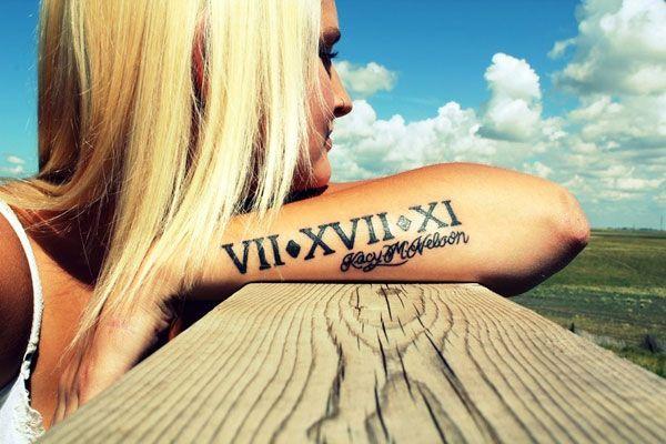 Siguiente Tatuajes para el pecho
