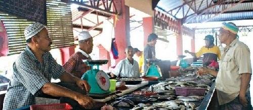 Mencermati Pasar Gurame Berdasarkan Pengepul dan Konsumen