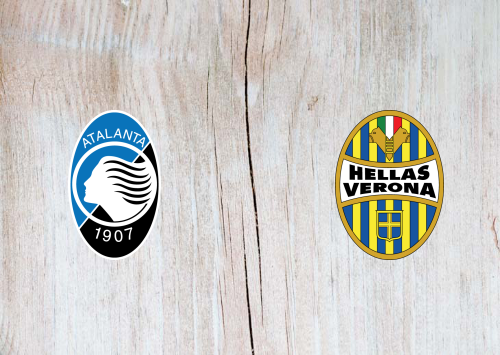 Atalanta vs Hellas Verona -Highlights 7 December 2019