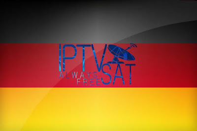 GERMAN IPTV LINKS FREE M3U PLAYLIST 07.12.2016