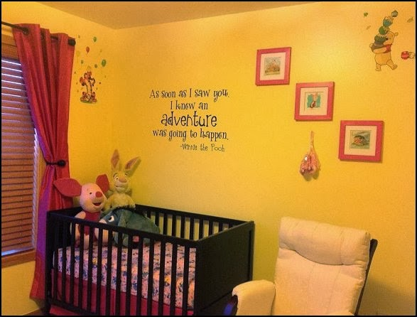 decorating theme bedrooms maries manor winnie the pooh bedroom ideas winnie the pooh decor. Black Bedroom Furniture Sets. Home Design Ideas
