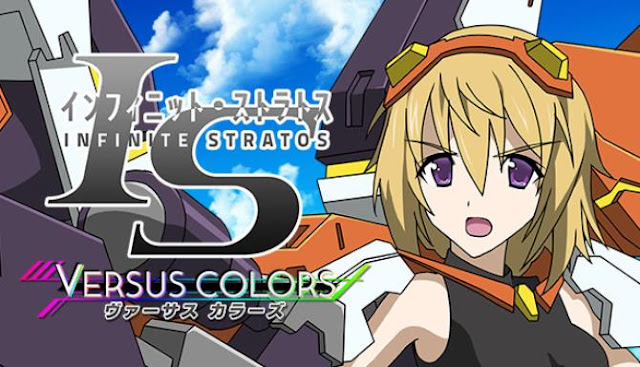IS -Infinite Stratos- Versus Colors Free Download PC Game Cracked in Direct Link and Torrent. IS -Infinite Stratos- Versus Colors – High-speed 3D action battler! Control the world's strongest powered exoskeleton in Infinite Stratos and aim for the top! Manipulate the…