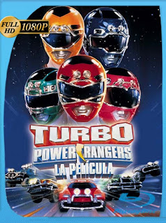 Turbo Power Rangers (1997) HD [1080p] Latino [GoogleDrive] SilvestreHD