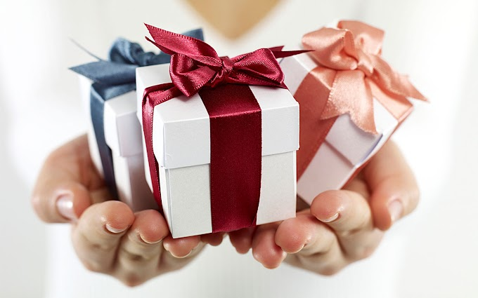 Gifting: What are the Dynamic Options in Gifts to Give?