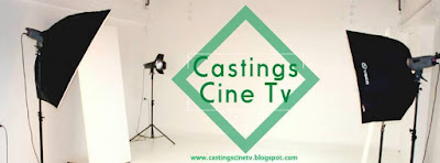 👉 CASTING NETFLIX ⭐ - CastingsCineTV