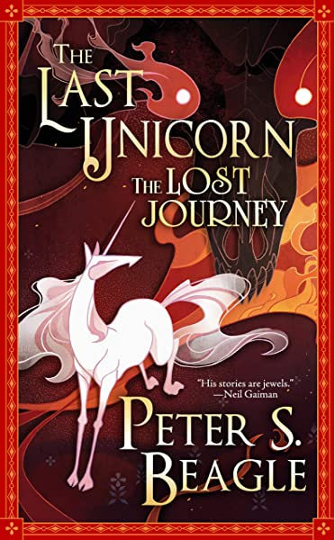Find Books similar to The Last Unicorn (Peter S. Beagle)
