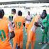 Vodacom Ligue 1 : Renaissance s'impose (2-1) face à Rangers après une courte interruption du match pour jet des projectiles