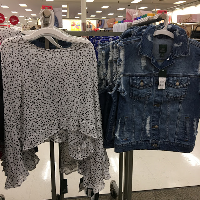 wild fable target tops