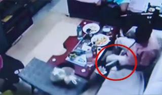 girl raped in delhi by police inspector video