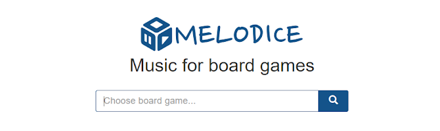Melodice website