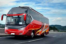 Teknologi Transportasi Pada Bus