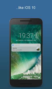 Floatify Lockscreen Pro v11.61 b736 Apk + Key