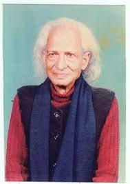 आरसी प्रसाद सिंह का जीवन परिचय