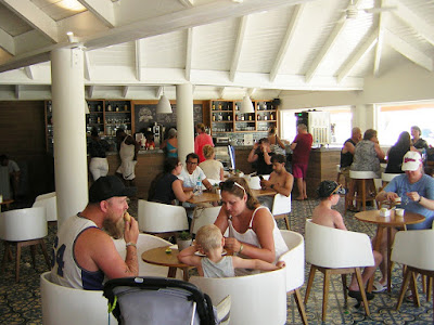 Coffee Shop del Sirenis  Punta Cana