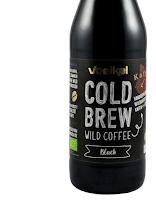 Cafea salbatica macerata la rece