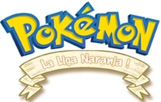 Pokemon-Temporada 2 Liga Naranja
