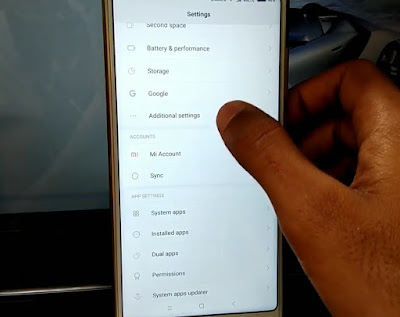 Cara Terbaru Unlock Bootloader Xiaomi 13