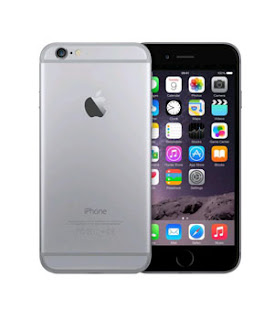 Apple iPhone 6s (Space Grey, 32 GB)  -   30% OFF