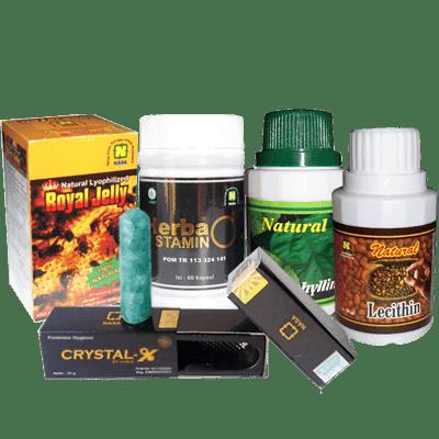 Terapi Kehamilan Dengan Herbal Nasa