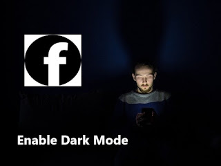 enable-facebook-dark-mode