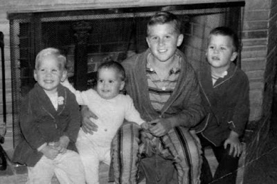 Bush family politics CIA dynasty books