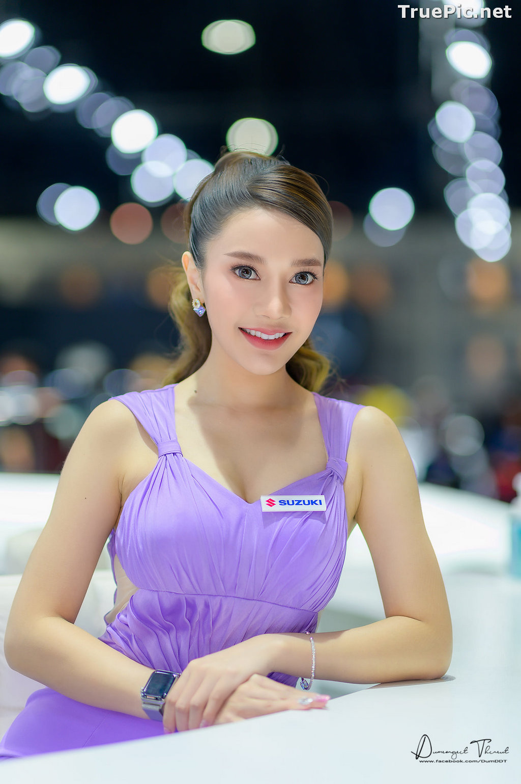 Image Thailand Racing Girl – Thailand International Motor Expo 2020 - TruePic.net - Picture-7