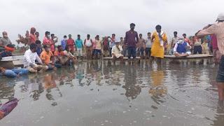 aajooba-dharna-majhaulia