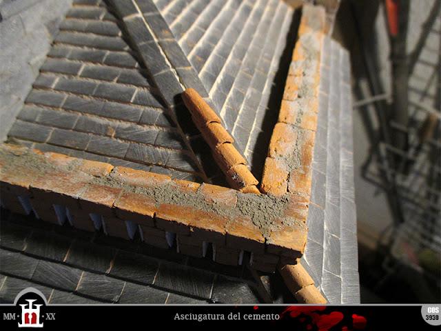Asciugatura del cemento