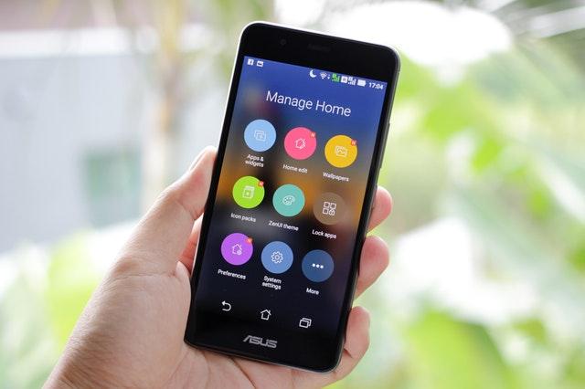 Spesifikasi Asus 2017 Zenfone 4 Max Pro