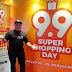 Shopee 9.9 Super Shopping Day Kini Kembali