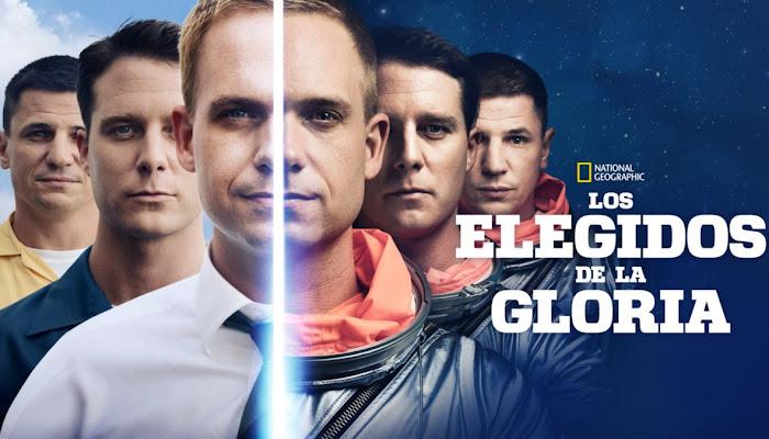 Los elegidos de la gloria latino online (8/8)