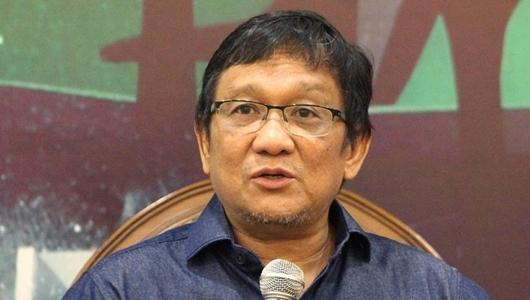 Bela Puisi Sri Mulyani, Hanura: Bisa Jadi RI Bubar Ketika Prabowo Pimpin