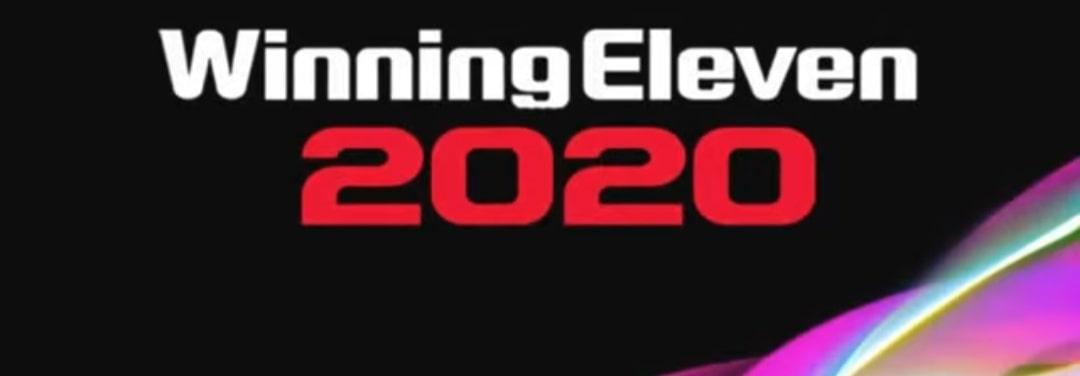 Game PPSSPP Winning Eleven Update Terbaru 2020, Silahkan ...