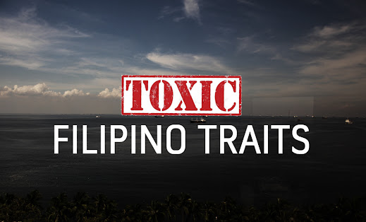 10 Toxic Filipino Traits - A Discussion + Podcast