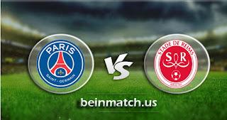 مشاهدة مباراة باريس سان جيرمان وريمس بث مباشر اليوم 22-01-2020 في كأس الرابطة الفرنسية